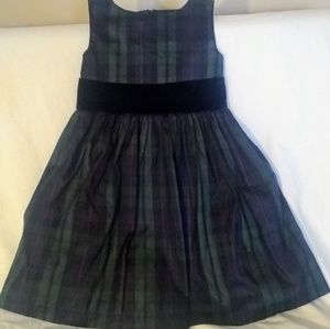 Other - NWT childs Gymboree Dress s4